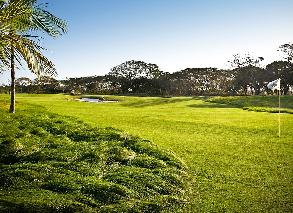 Best golf clubs in Central America - Panama