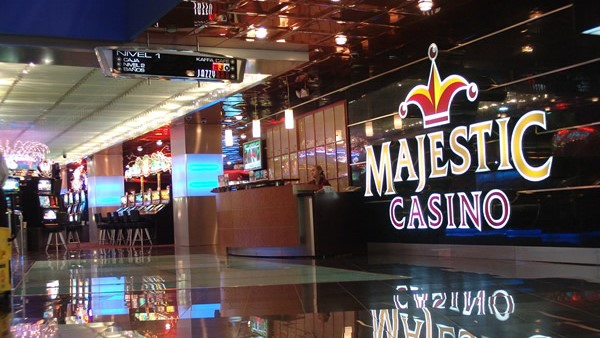 Majestic Casino