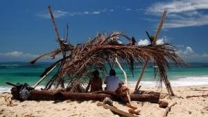 Cayo Coral y Cayo Zapatillas