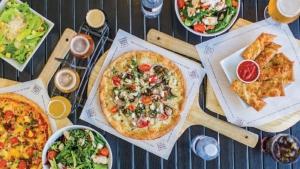 Cedros Pizzas & Beer