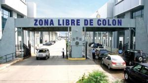 Colon Tax Free Zone