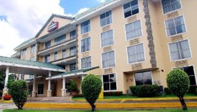 Country Inn & Suites Panama City (Dorado)