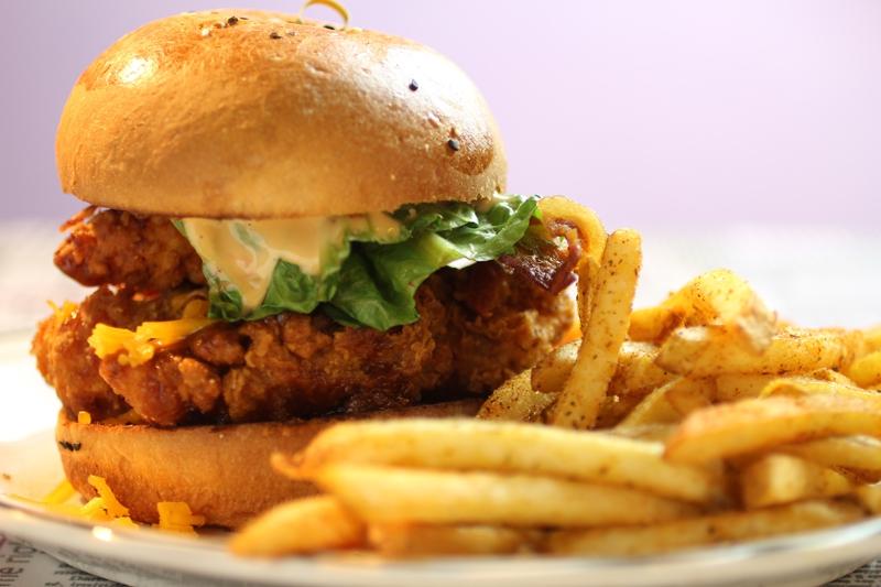 Best burgers in Panama