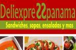 Deliexpress Panama