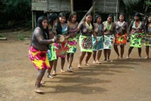 Embera Village Tours