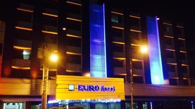 Euro Hotel Panama