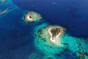 From  3-Day San Blas Islands Tour