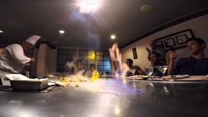 Ginza Teppanyaki