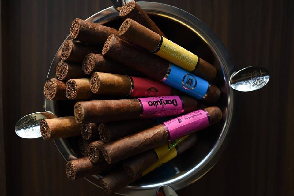 Global Cigars