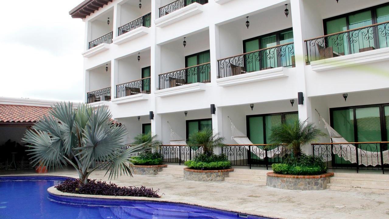 Where to stay in Santa Catalina, Veraguas, Panama