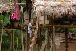 Guided Embera Indian Village Tour