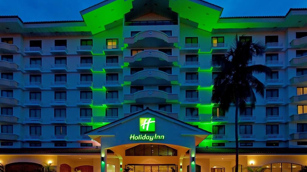 Holiday Inn City of Knowledge