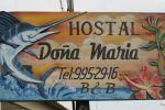 Hostal Doña María