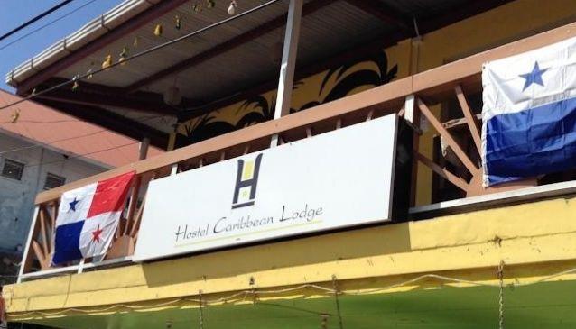 Hostel Caribbean Lodge