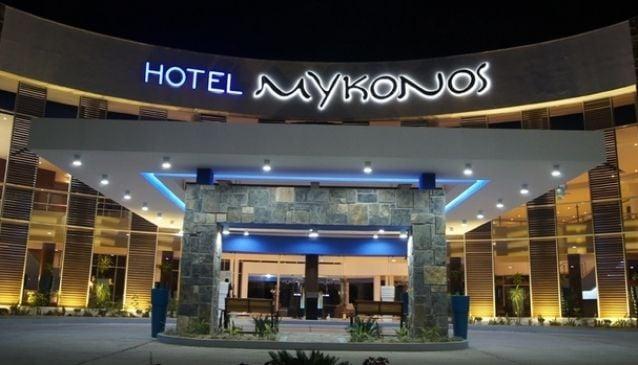 Hotel Mykonos