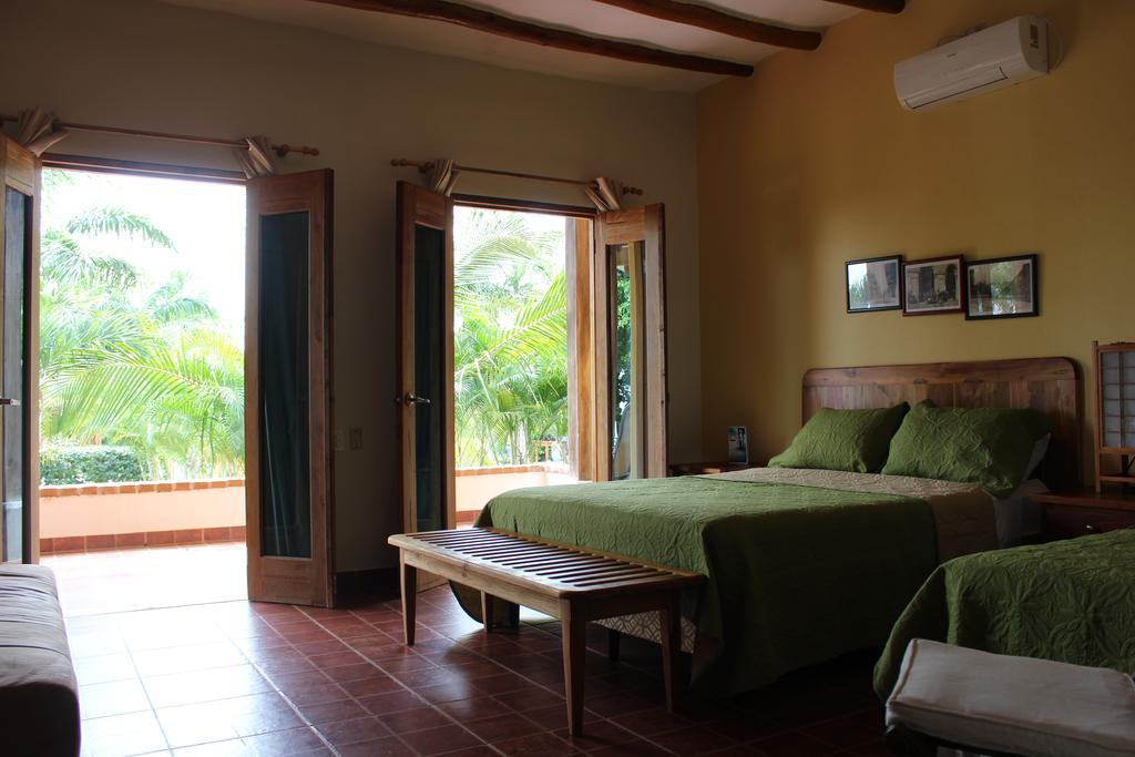 Hotel Punta Franca Pedasi