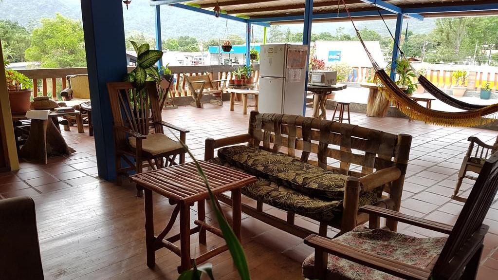 Hotel Residencial El Valle