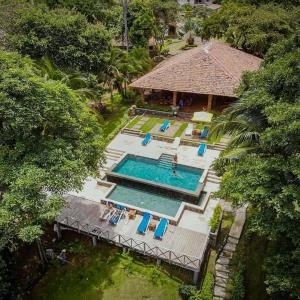Hotel Santa Catalina Panama