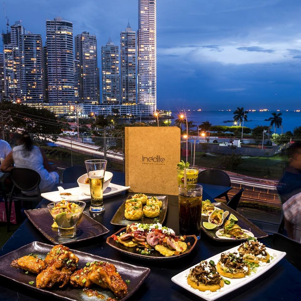Best restaurants for foodies in Panama City, Panama