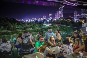 Inedito Rooftop Lounge
