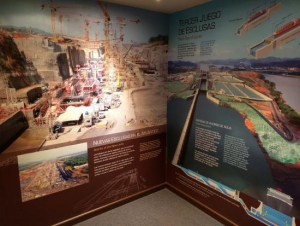 Inter oceanic Canal Museum