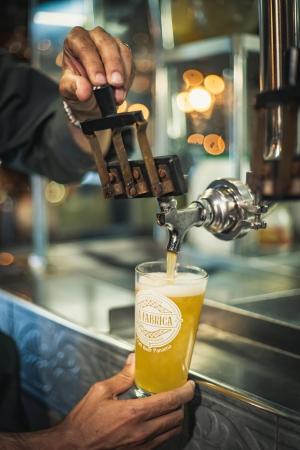 International Brewers