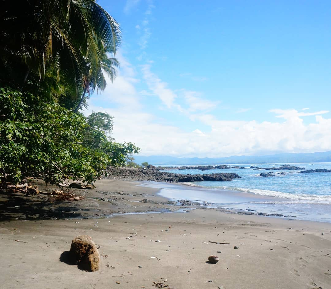 Visiting Coiba National Park