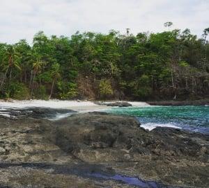 Isla Cebaco