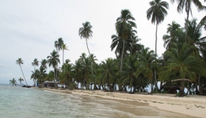 Isla Iguana (ARIDUB)