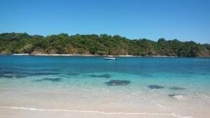 Isla Tintorera