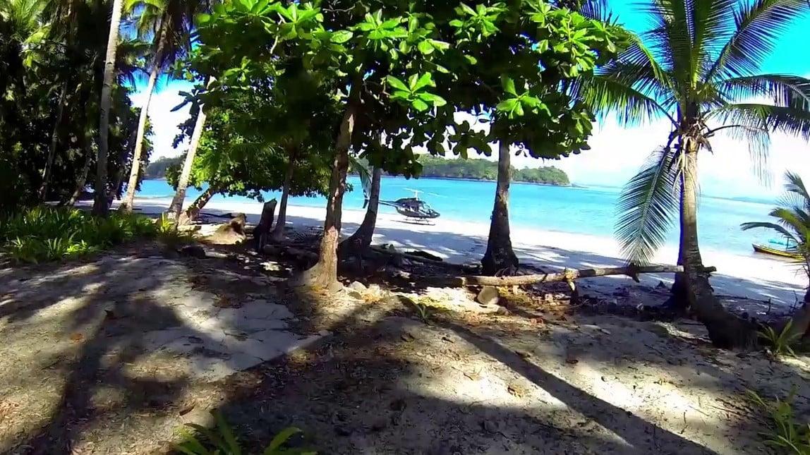 cda968d3c3334 Islas Paridas in Panama | My Guide Panama