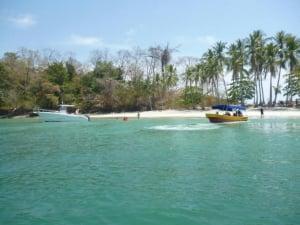 Islas Paridas