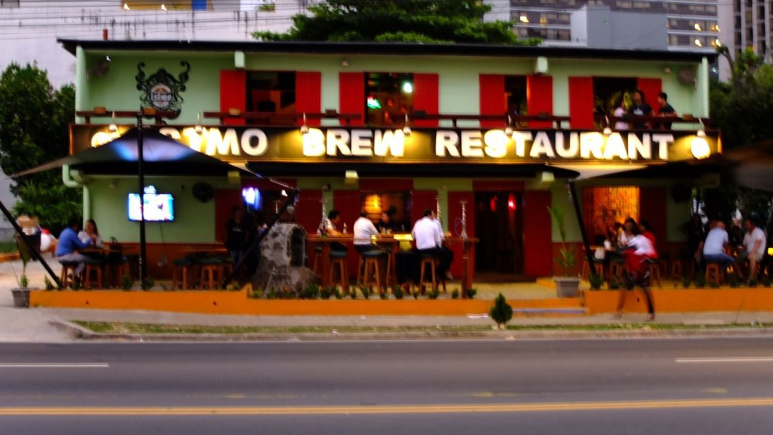 Best draft beer bars in Panama City, Panama