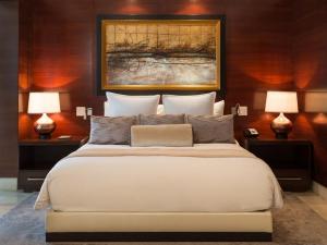 JW Marriott Hotel Double Room