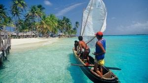 Kuna Yala Island