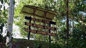 La Amistad International Park (PILA)