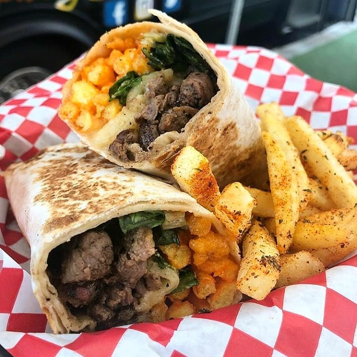 Best Food Trucks in Panama