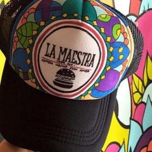 La Maesta restaurant
