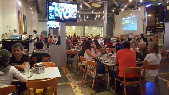 Best Sports Bars In Panama