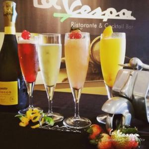 La Vespa Restaurant & Cocktail Bar