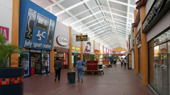 Los Pueblos Centro Comercial