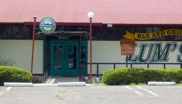 Lum's Bar