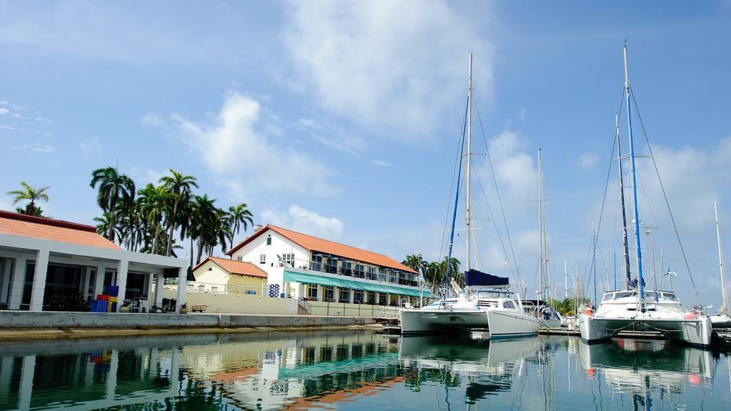 Hotel Marina Hotel at Shelter Bay