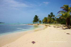 Masargandub Panama Island San Blas