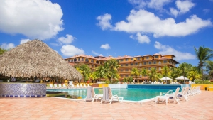 Hotel Meliá Panama