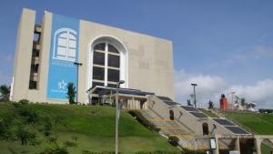Miraflores Visitors Center