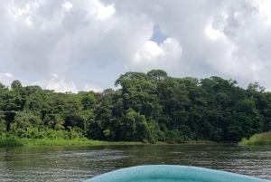 Monkey Island and Indian Village Tour