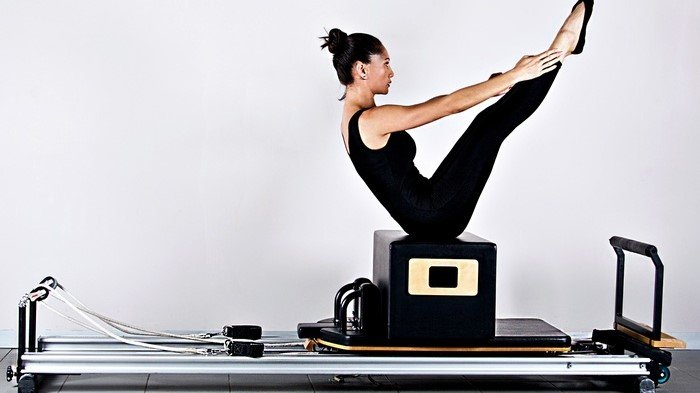 Motion Pilates