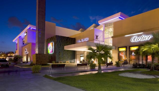 Best Shopping Centre in Panama