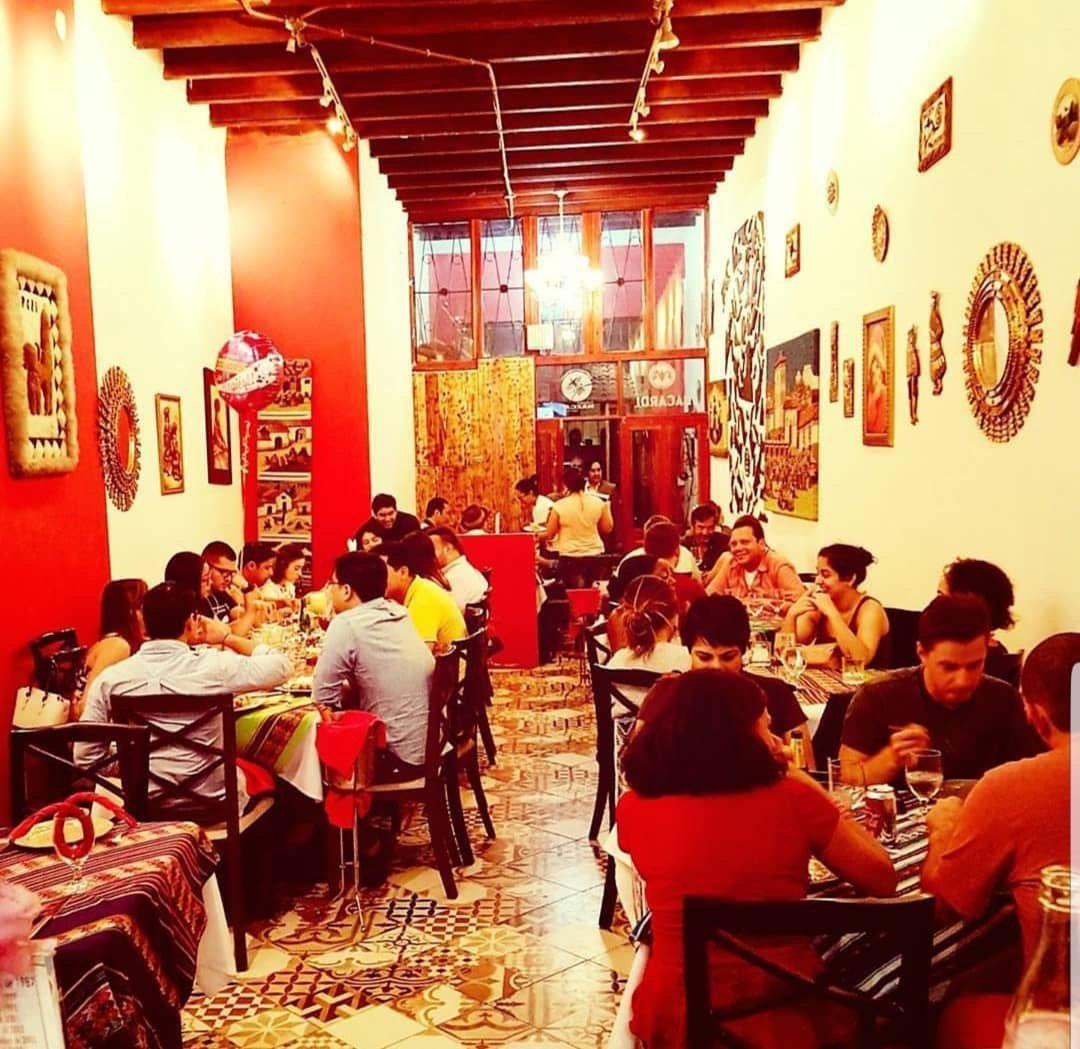 Best restaurants in Casco Antiguo in Panama